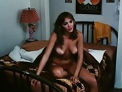 Karin Mani,Marla Stone,Moriah Shannon,Britt Helfer in Alley Cat (1984)