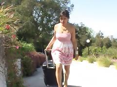 Hot Step Aunt