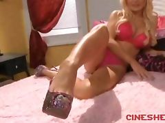 Alexis Ford Summer Brielle Live Chat