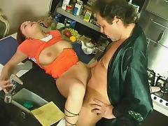 HornyOldGents Clip: Hazel A and Hubert