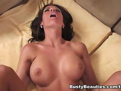 Jennifer Dark in Big Busty POV