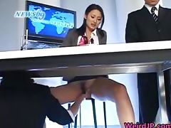 Super horny japanese babes in extreme part6