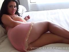 The Myla Sinanaj Sex Tape