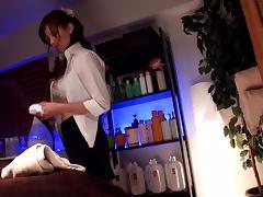 AMERI Oil Massage (Non-Porn)