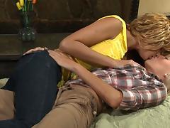 Prinzzess & Jodie Starr in Field of Schemes #06, Scene #01