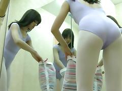 Ballet Locker Room.26
