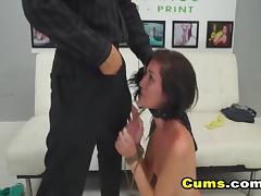 Hardcore ### Hard Ass Slapped and Deepthroat Fucked