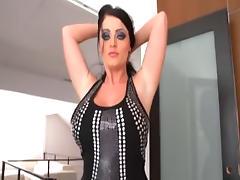 Big tits Sophie Dee fucked hard
