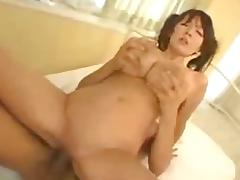 Busty Asian pornstar Hitomi Tanaka in her hardcore debut - part 2