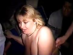 Kelly in the theater vid 6