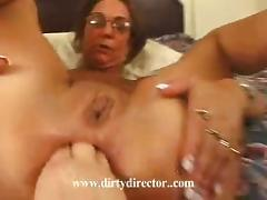 Hubby Can't Believe His Wife is Suddenly Anal