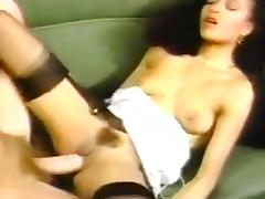 Nina de ponca and buck