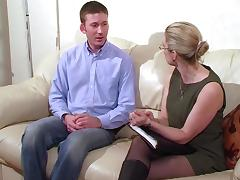 Auditions videos. To be honest not all auditions are innocent, some of them end with sex