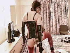 Sissy slave 13  whom i would love to own