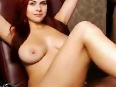 Bunny videos. I bet any man would like to have a fantastic sex with an excited and sexy bunny