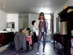 My catsuit 12