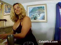 AMAZING BIG TITS MILF Big tits Blonde Blowjob Cumshot Mature Milf Titty fuck