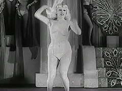 Chubby Ginger Doing Naughty Things 1930