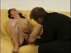 German Girls get fucked by some dildos