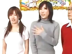 Japanese game show part 2 3