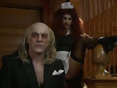 Rocky Horror porn parody