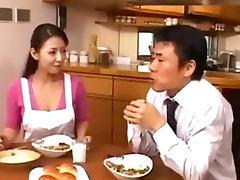 P1 Erotic Young Wife Newbie MILF Porn Ryoko Murakami