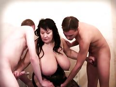 Finnish videos. From cold country but yet sexy Finnish women are ready for lewd fucking