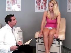 Doctor Bones His Skanky Patient