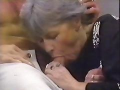 Vintage Grannies videos. Aged ladies with floppy tits and furry pussies take it up their holes in vintage sex