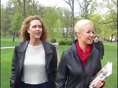 Norwegian Foursome 1
