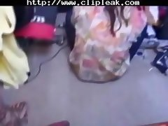 Japanese Amateur Sucking Cock