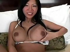 Lactating videos. Even lactating moms don't mind experiencing some unforgettable sex