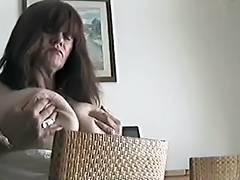Aged Toni Kessering