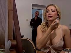 italian mommy fucked at home