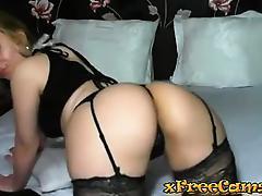 Sexy Nasty Girl
