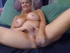 Mommy teach you to cum!