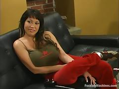 Enveloping what Ava Devine needs is a hardcore anal penetration