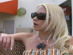 Top-grade blonde chicks rendered helpless pussies in all directions a 69 be after