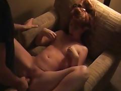 cuckold wife bangs monster cock