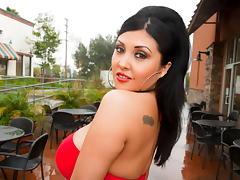 The Return of Jaylene Rio